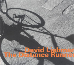 Liebman, David: The Distance Runner <i>[Used Item]</i> (Hatology)