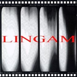 Lingam: Musiche Per un Film Immaginario (Recommended Records)