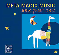 Various Artists: Meta Magic Music:  Some Quiet Stars (Meta Records)