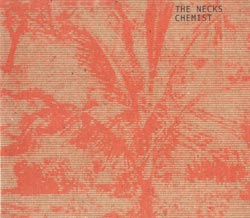 Necks, The: Chemist (Recommended Records)