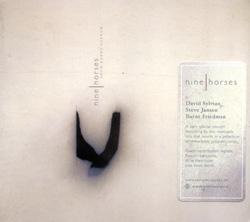 Nine Horses: Snow Borne Sorrow