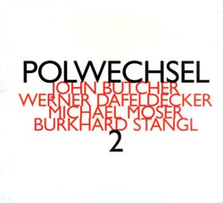 Polwechsel: 2 (Hat [now] ART)