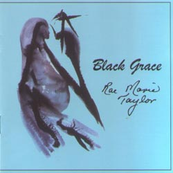 Taylor, Rae: Black Grace (RD)