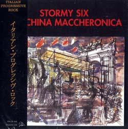 Stormy Six: Macchina Maccheronica (VM 2000)