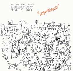 Day, Terry: Interruptions (Emanem)