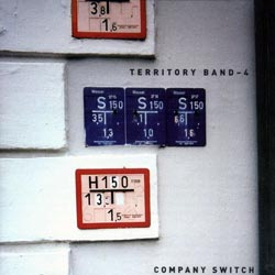 Territory Band-4: Company Switch
