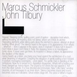 Schmickler, Marcus / Tilbury, John: Variety