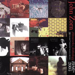 Zorn, John: The Best Of Filmworks - 20 Years Of Soundtrack Music