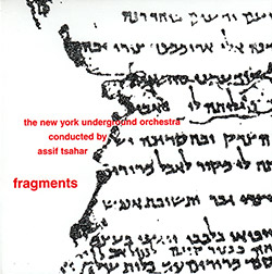 New York Underground Orchestra, The: Fragments