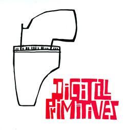 Cooper-Moore / Tsahar, Assif / Taylor, Chad : Digital Primitives