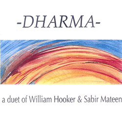 Hooker, William / Sabir Mateen : Dharma (KMB Jazz)