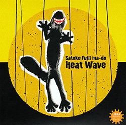 Fujii, Satoko ma-do: Heat Wave (Libra)