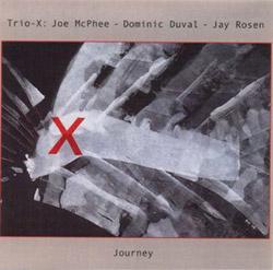 Trio X: Journey