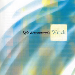 Bruckmann, Kyle: Wrack (Red Toucan)