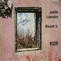 Leandre, Joelle  / Akosh S.: Kor <i>[Used Item]</i> (Leo)