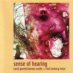 Genetti / Smith / Lonberg-Holm: Sense of hearing