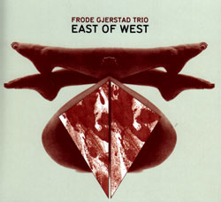 Gjerstad, Frode: East Of West (Circulasione)