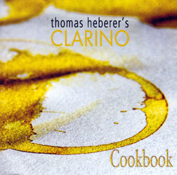Heberer, Thomas Clarino: Cookbook (Red Toucan)
