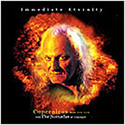 Copernicus: Immediate Eternity <i>[Used Item]</i> (nevermore)
