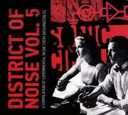 Various Artists: District of Noise Vol. 5 (Sonic Circuits)