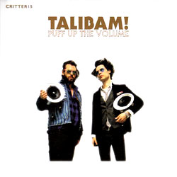 Talibam!: Puff Up the Volume <i>[Used Item]</i> (Critical Heights)