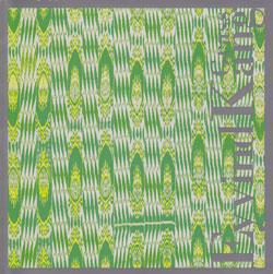 Kang, Eyvind: Grass