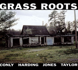 Grass Roots (Darrius Jones): Grass Roots (Aum Fidelity)