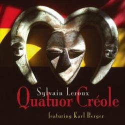 Leroux / Berger / Decius / Pavolka: Quatuor Creole (Engine)