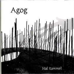 Rammel, Hal: Agog