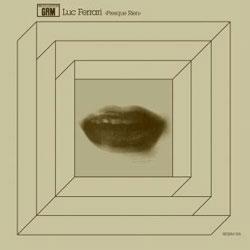 Ferrari, Luc: Presque Rien [VINYL 2 LPs] (Recollection GRM)