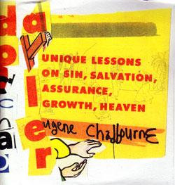Chadbourne, Eugene: Doc Chad Ayler [2 CDs]