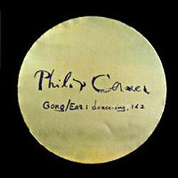 Corner, Philip: Gong/Ear: Dance-ing, 1 & 2 [VINYL]