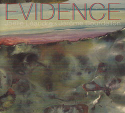 Leandre, Joelle & Jerome Bourdellon: Evidence (Relative Pitch)