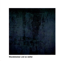 Various Artists: Wandelweiser und so weiter [6 CD Box] (Another Timbre)