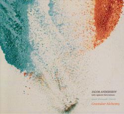 Anderskov, Jacob: Granular Alchemy