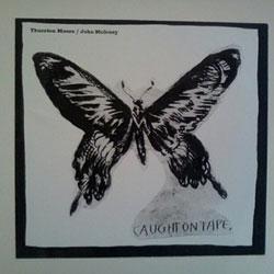 Moore, Thurston & John Moloney: Caught On Tape [VINYL] (Feeding Tube Records)
