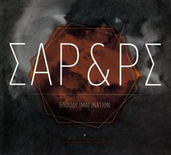 Bloody Imagination (Akiyama / Miyamoto / Kawasaki / Ito): Satanic Abandoned Rock & Roll Society (Mikroton Recordings)