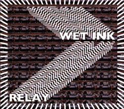 Wet Ink Ensemble: Relay (Carrier Records)