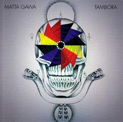 Matta Gawa: Tambora (New Atlantis)