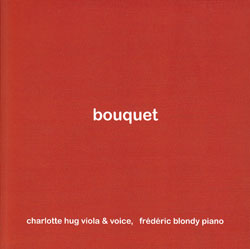 Hug, Charlotte & Frederic Blondy: Bouquet