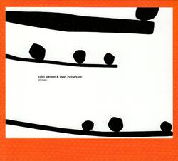 Stetson, Colin & Mats Gustafsson: Stones [VINYL] (Rune Grammofon)