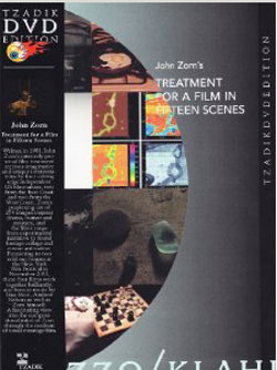 Zorn, John: Treatment For A Film In Fifteen Scenes [DVD] (Tzadik)