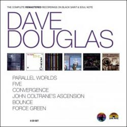 Douglas, Dave: The Complete Remastered Recordings [6 CD BOX] (Black Saint/Soul Note)