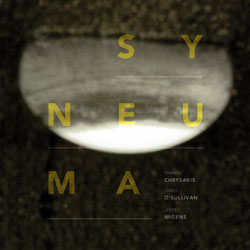 Chrysakis, Thanos / James O'Sullivan / Jerry Wigens: Syneuma (Aural Terrains)