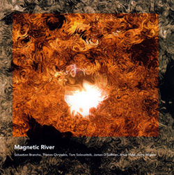 Branche / Chrysakis / Soloveitzik / O'Sullivan / Vidal / Wigens: Magnetic River (Aural Terrains)