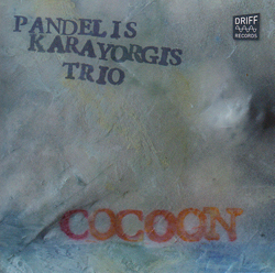 Karayorgis, Pandelis / Jeff Charland / Luther Gray: Cocoon <i>[Used Item]</i> (Driff Records)