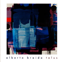 Braida, Alberto: Talus
