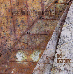 Braida, Alberto / Giancarlo Locatelli: nel margine (Red Toucan)