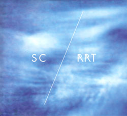 Reed, Rick / Keith Rowe / Bill Thompson: Shifting Currents [2 CDs]