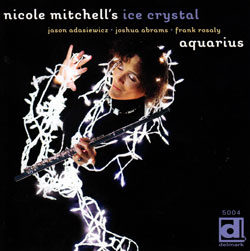 Mitchell, Nicole: Aquarius